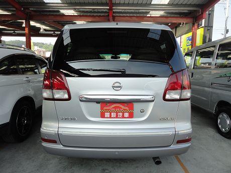 Nissan 日產 Serena QRV 照片10