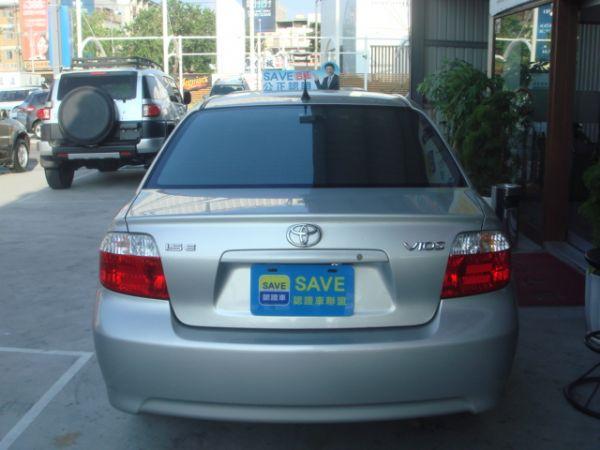 巨大汽車save認證車VIOS 照片8
