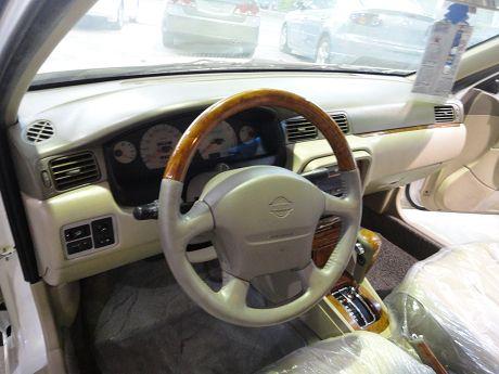 Nissan 日產 Sentra HV 照片3