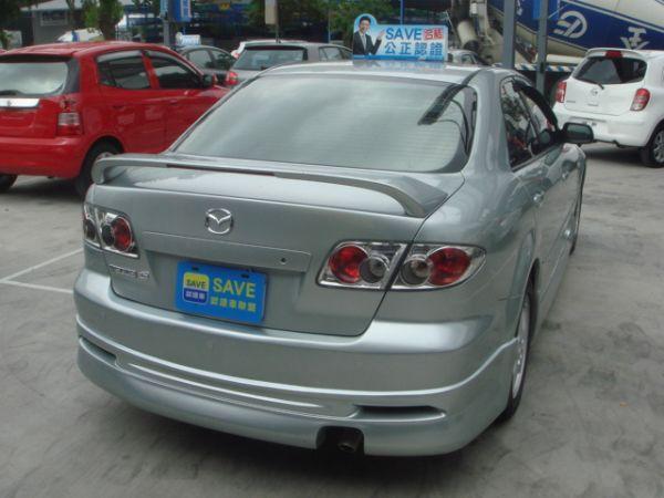 巨大汽車save認證車MAZDA6 照片9