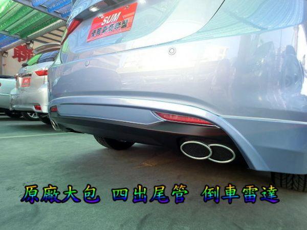 SUM聯泰汽車 2012年Elantra 照片9