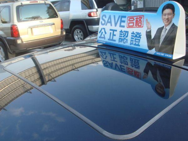 巨大汽車save認證車318IZA 照片6