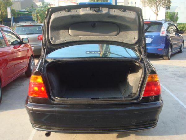 巨大汽車save認證車318IZA 照片8