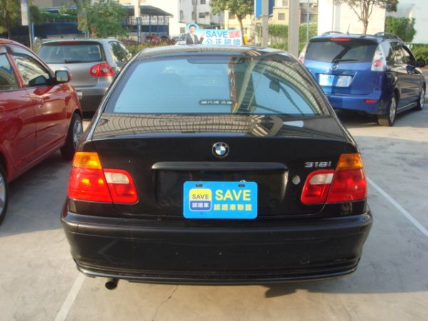 巨大汽車save認證車318IZA 照片9