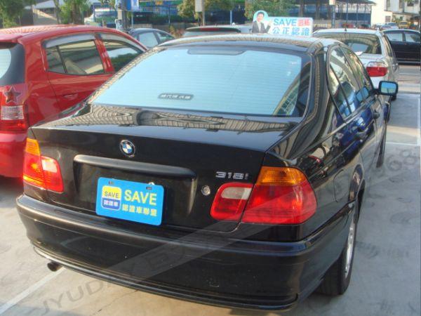 巨大汽車save認證車318IZA 照片10