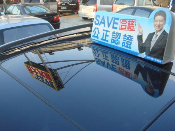 巨大汽車save認證車SUV 照片6