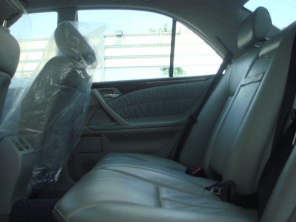 巨大汽車save認證車E280 照片3