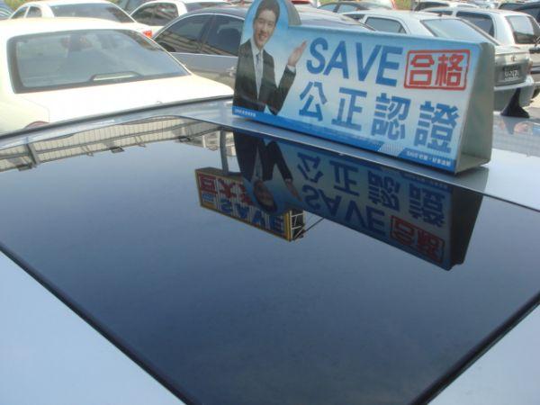 巨大汽車save認證車E280 照片6