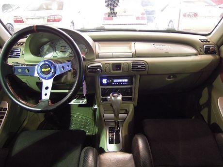 Nissan 日產 March(進行曲) 照片2