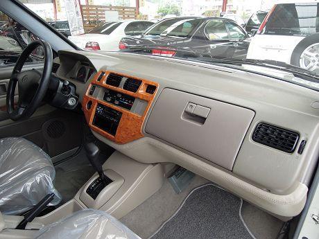 Toyota豐田 Zace(瑞獅)  照片4