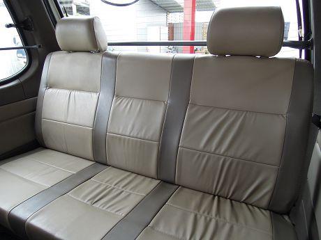Toyota豐田 Zace(瑞獅)  照片7