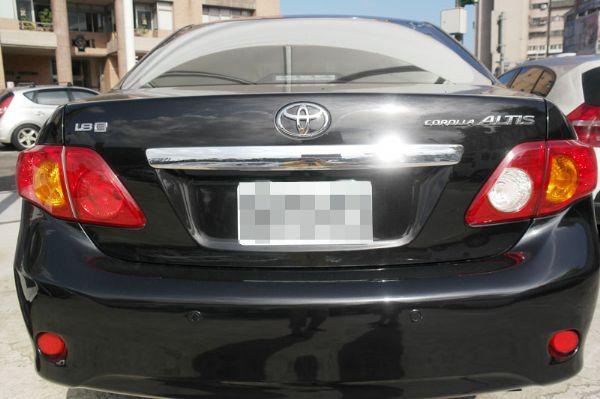 09年Toyota Altis 1.8E 照片2