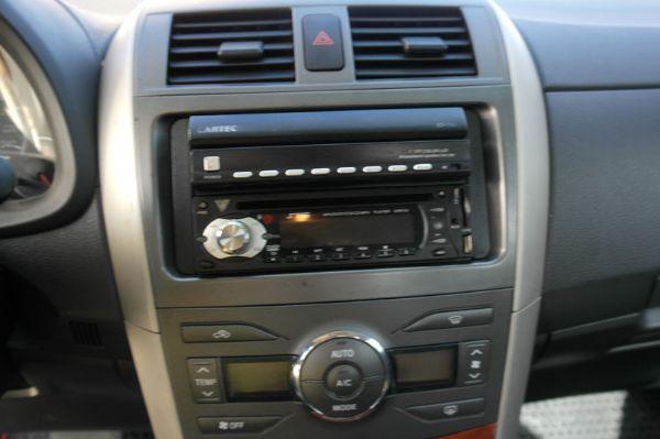 09年Toyota Altis 1.8E 照片3