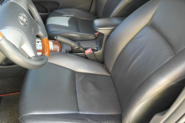 09年Toyota Altis 1.8E 照片4