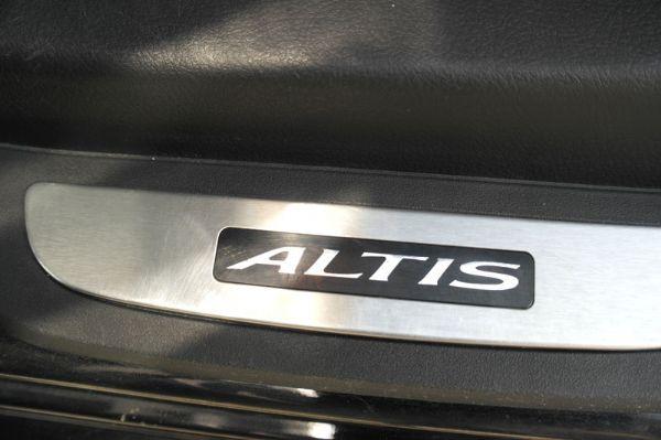 09年Toyota Altis 1.8E 照片8
