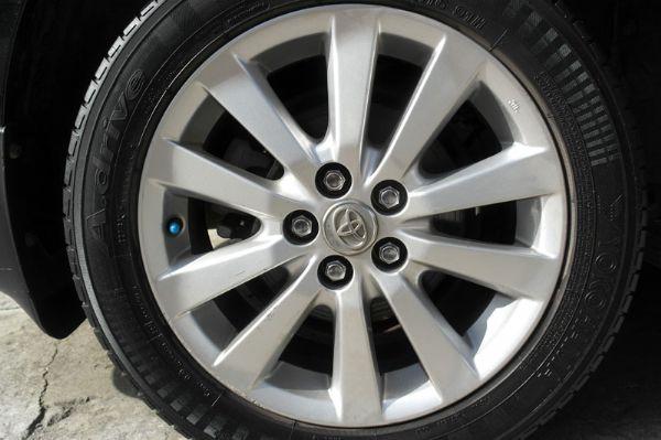 09年Toyota Altis 1.8E 照片9