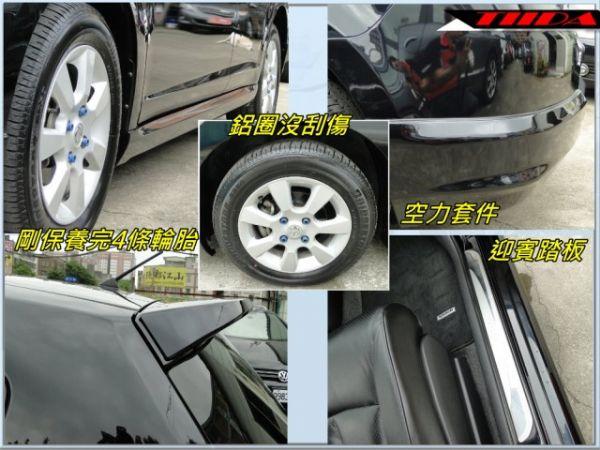 07年式TIIDA-旗艦+空力版~天窗~ 照片8