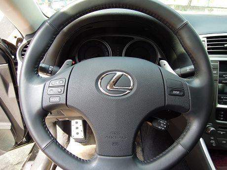 Lexus 凌志 IS 250  照片3