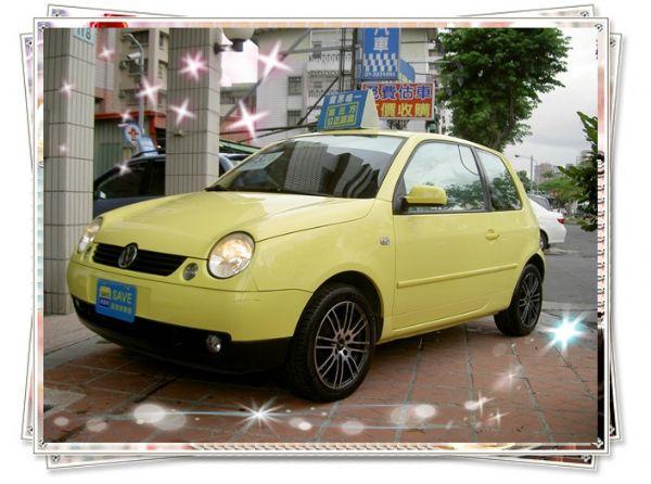 2002年黃色小鴨鴨 省油都會小車 照片1
