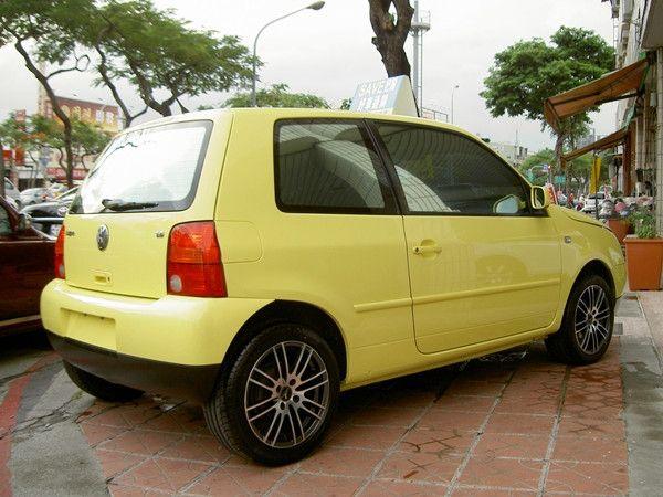 2002年黃色小鴨鴨 省油都會小車 照片5