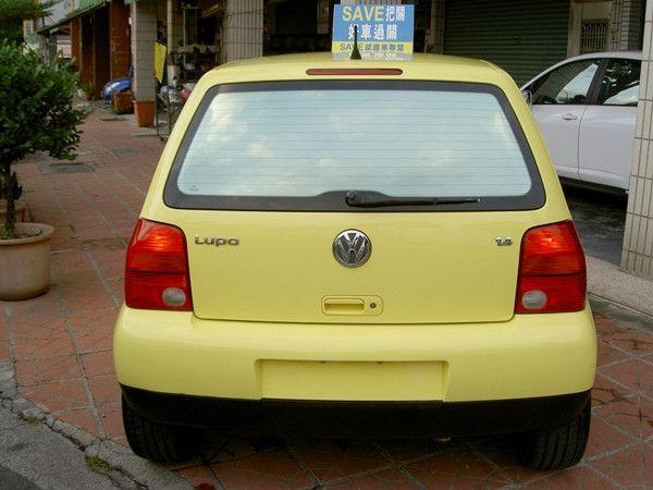 2002年黃色小鴨鴨 省油都會小車 照片8