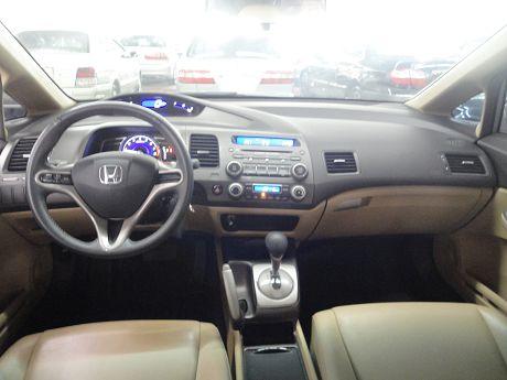 Honda 本田 Civic K12 照片2