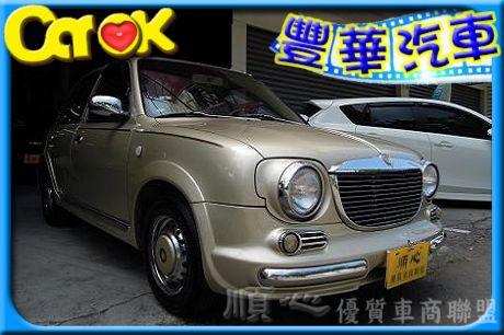 Nissan 日產 Verita 照片1
