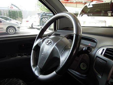 Hyundai 現代 Matrix 照片3