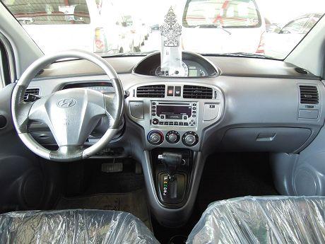Hyundai 現代 Matrix 照片2