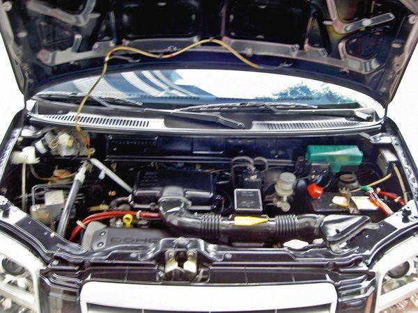 NIPPY版ABS.鋁圈.防盜 省油小車 照片6