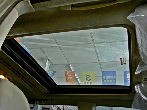 2006年出廠 大型天窗 2台VCD  照片5