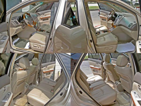 2003年全景天窗 一手車2004年式  照片3