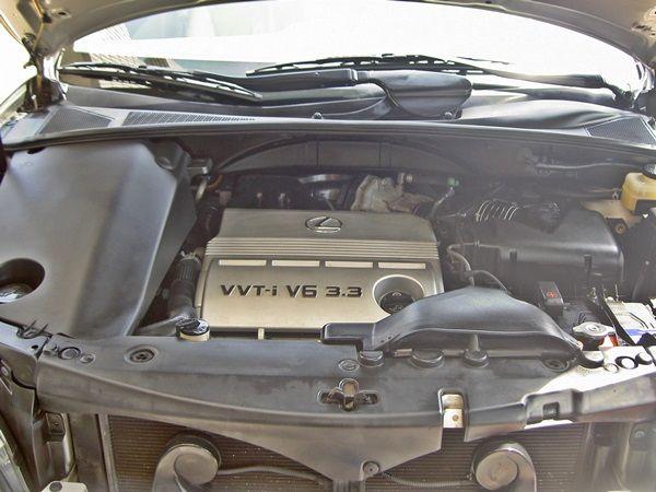 2003年全景天窗 一手車2004年式  照片6
