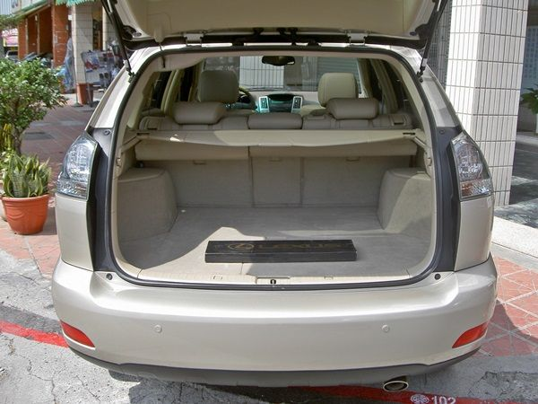 2003年全景天窗 一手車2004年式  照片7