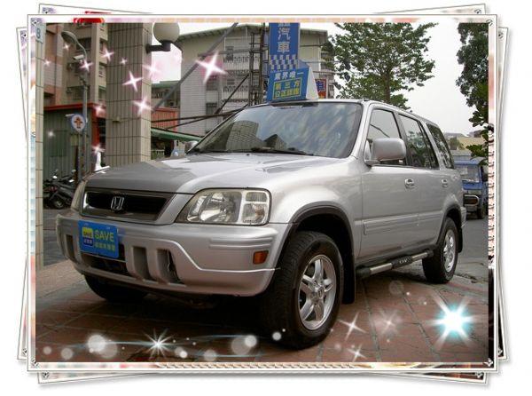 4WD ABS. SRS OD檔.小改款 照片1