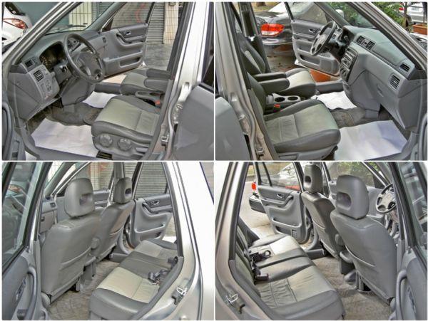 4WD ABS. SRS OD檔.小改款 照片3