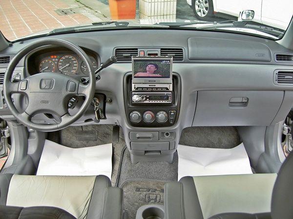 4WD ABS. SRS OD檔.小改款 照片4