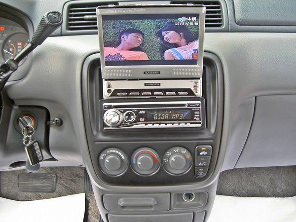 4WD ABS. SRS OD檔.小改款 照片5