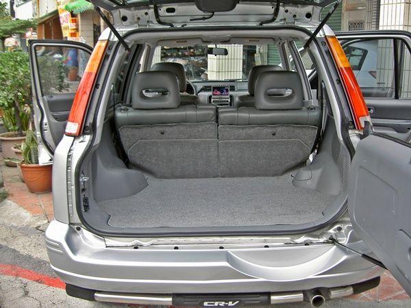 4WD ABS. SRS OD檔.小改款 照片7