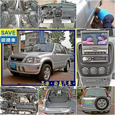 4WD ABS. SRS OD檔.小改款 照片8