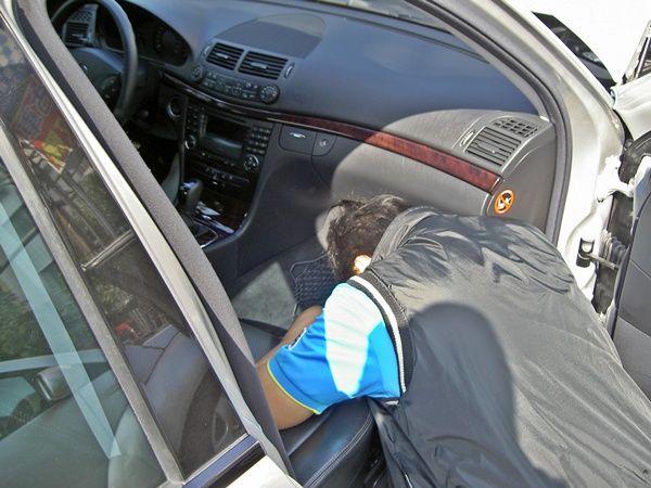 AMG鋁圈 內外如新 車況優喔 照片2
