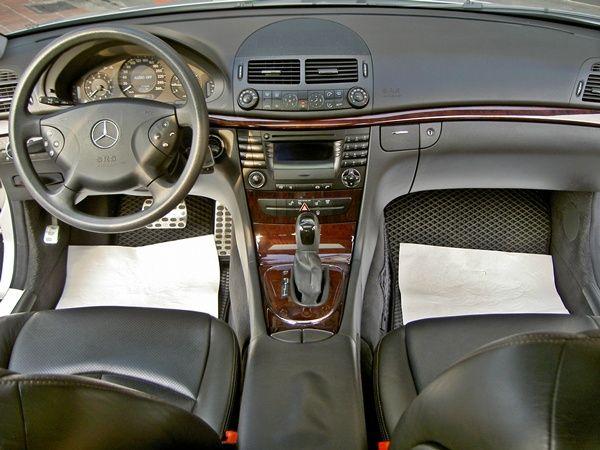 AMG鋁圈 內外如新 車況優喔 照片4
