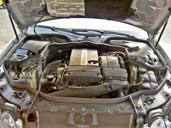 AMG鋁圈 內外如新 車況優喔 照片6