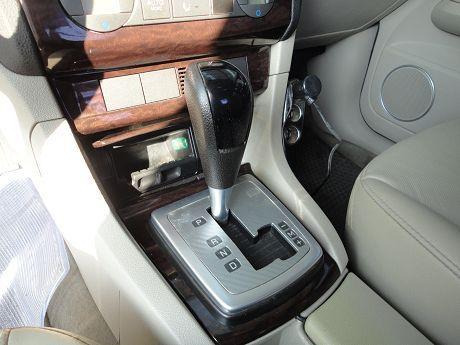 Ford 福特 Focus 1.8 照片4