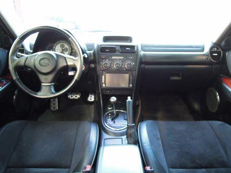 2002 Lexus 凌志 IS 200 照片2