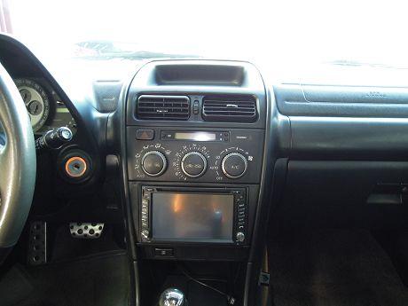 2002 Lexus 凌志 IS 200 照片4