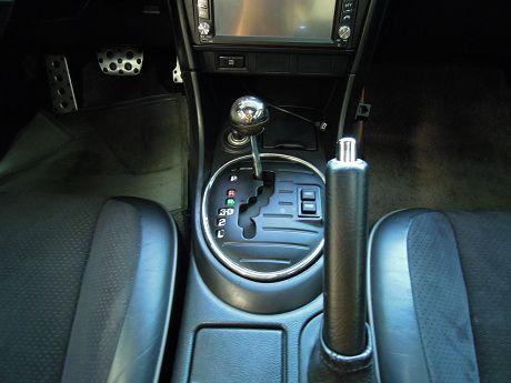 2002 Lexus 凌志 IS 200 照片5