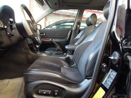 2002 Lexus 凌志 IS 200 照片6