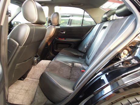 2002 Lexus 凌志 IS 200 照片7