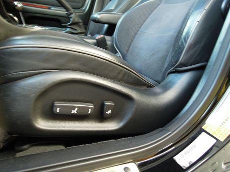 2002 Lexus 凌志 IS 200 照片8